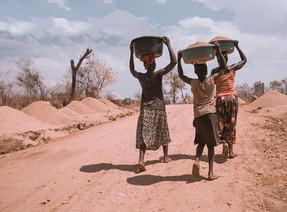 El calentamiento global podría eliminar los derechos humanos, afirma especialista de la ONU