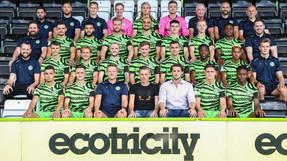 มารู้จักกับฟอเรสต์ กรีน โรเวอรส์ ทีมฟุตบอลวีแกนไร้คาร์บอนทีมแรกในโลก