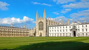 Universidad de Cambridge elimina la carne y reduce en un 10% su huella de carbono alimentaria