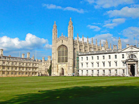 University of Cambridge's food carbon footprint drops 10% by ditching meat
