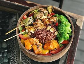 Kampanye 21 Hari Vegan membantu masyarakat beralih ke pola makan yang ramah lingkungan di tahun 2021