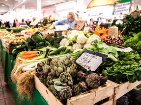 8 tips to be vegan on a budget
