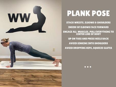 Plank Play