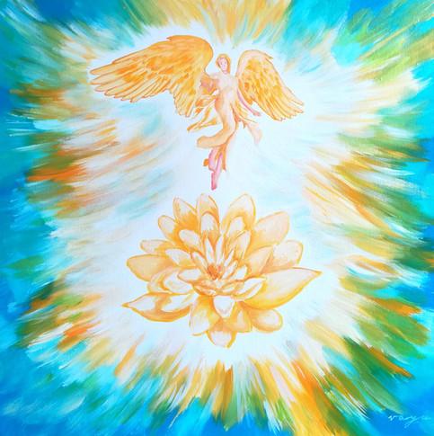 Anjo da Verdade