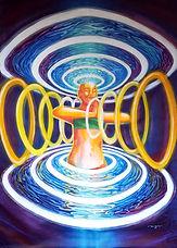 ocean of consciousness Vayu Pedro Gallin