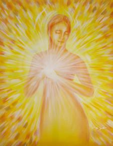 Awakening of the spiritual heart