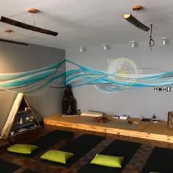 Buddhi Yoga - Vayu Art