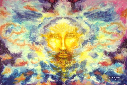 Cosmos Cristo