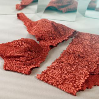 corsetería