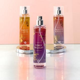 perfume splash sisi