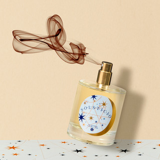 perfume solsticio