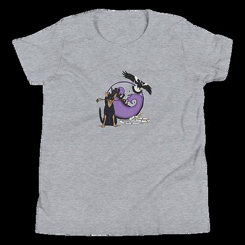 Animal Totem - Youth Short Sleeve T-Shirt