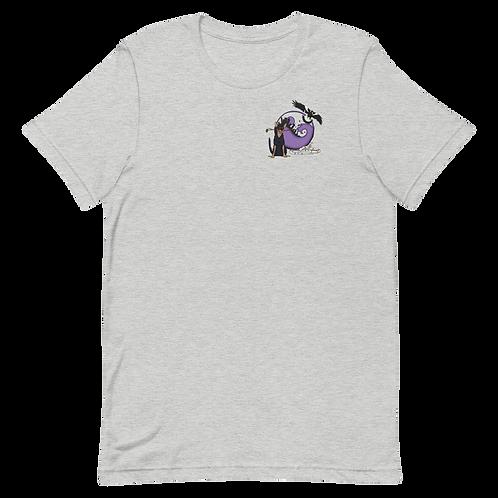 Animal Totem - Short-Sleeve Unisex T-Shirt