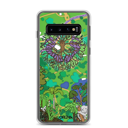 Virtual Footprints Official Merch _ Limmited Edition - Samsung Cases