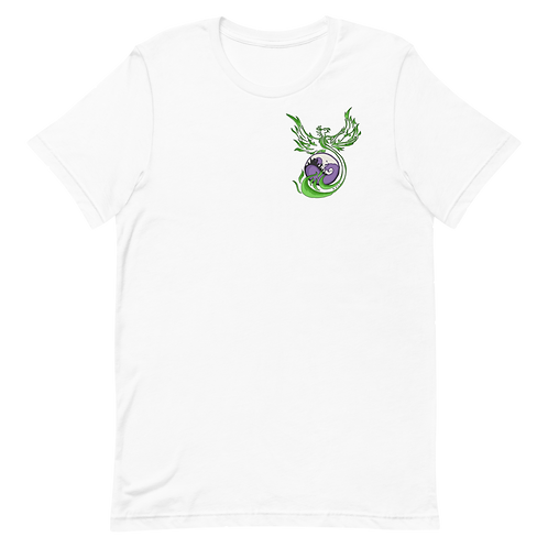 Phoenix - Short-Sleeve Unisex T-Shirt