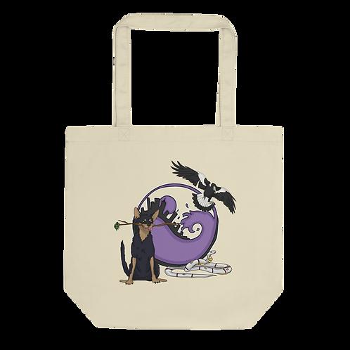 Animal Totem - Eco Tote Bag
