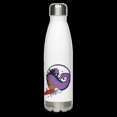 Surfin Roo - Stainless Steel Water Bottle