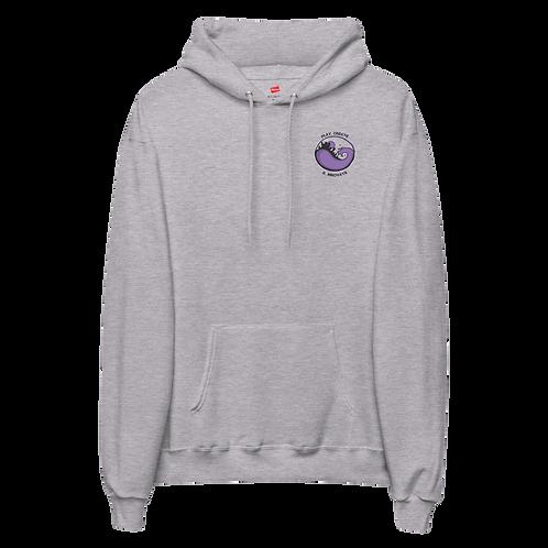 Play Create &Innovate - Unisex fleece hoodie