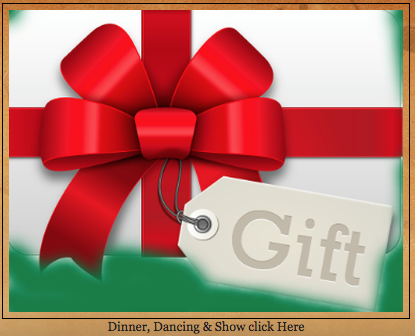Mob Show Gift Cards and Gift Certificate