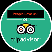 People Love Us On Trip Advisor!