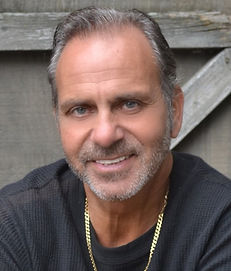 Ralph Bracco Headshot
