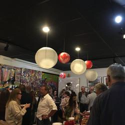 I Heart Canada 150 Exhibition