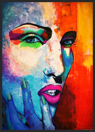 Miami Woman