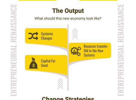 Designing an Impact Economy