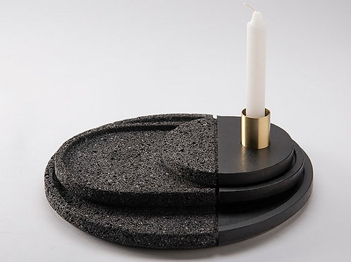 Lava (Set de 3 piezas)