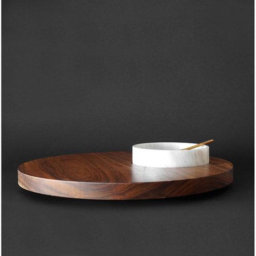Rotating Tulum tray