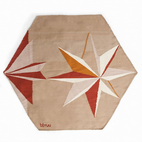 Ares Hexagonal 2