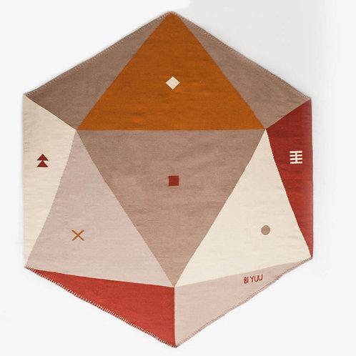 Ares Hexagonal 1