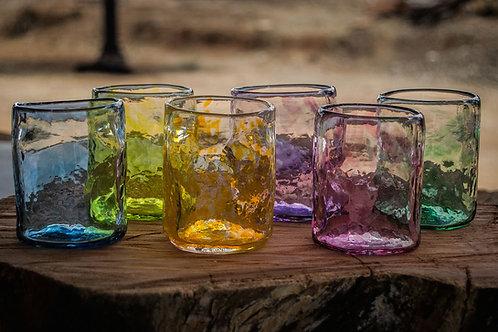 Medium glass (set of 6)
