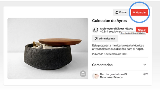 Colección Ayres