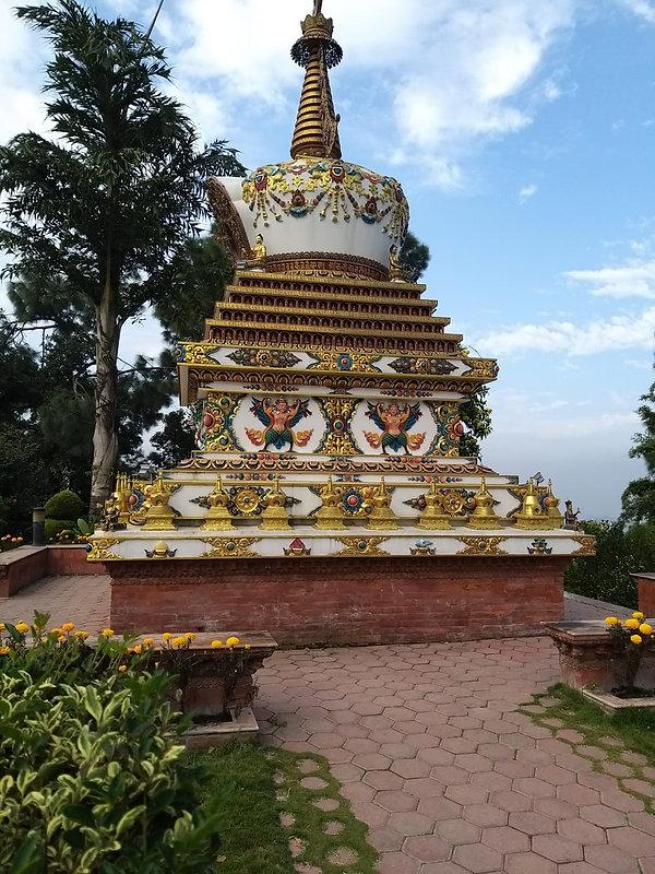 נפאל סטופה בקופן.jpg