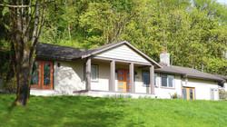1a-Villa Snovista Facade