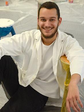 Johan Destrumelle