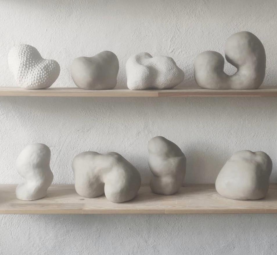 Paula Atelier - Threaded and Thrown