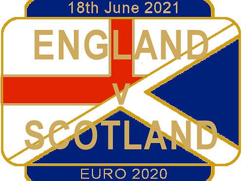 England Euro 2020 Group D