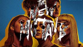 The New Mutants: La última película de superhéroes bajo 20th Century Fox