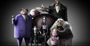 The Addams Family y Teen Titans Go! Vs Teen Titans: Más Películas para niños y adultos.