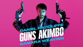 Guns Akimbo: Never Surrender