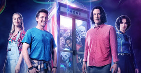 Bill & Ted Face the Music: No todos los reboots o remakes son creados igual.