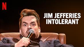 Jim Jeffries – Intolerant: La realidad de ser intolerante a la lactosa