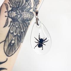 Jumping Spider Necklace.JPG