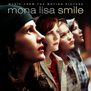 Mona Lisa Smile Soundtrack