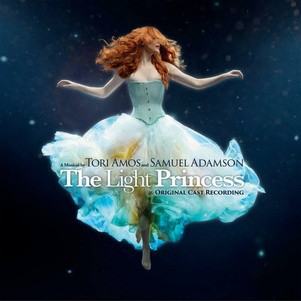 Tori Amos The Light Princess Cast Recording