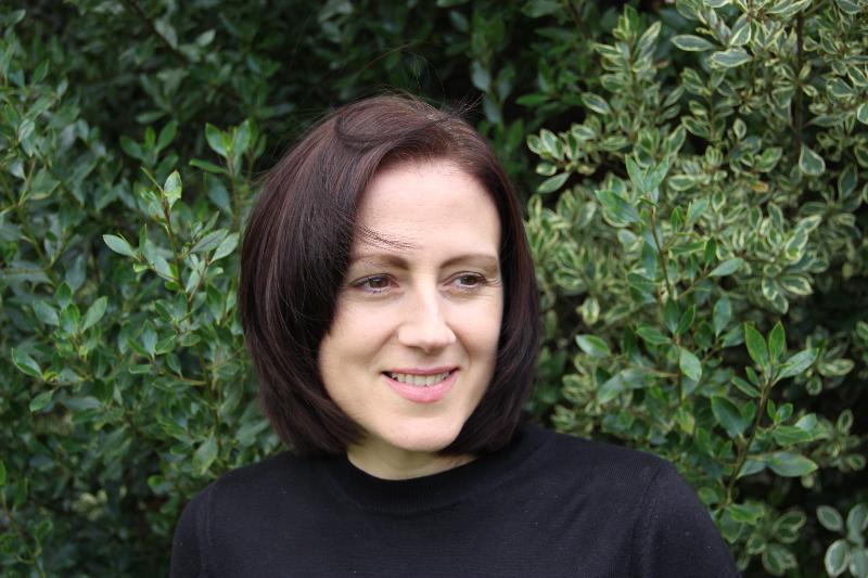 Katherine Rockhill Pianist