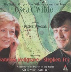 Debbie Wiseman Oscar Wilde CD