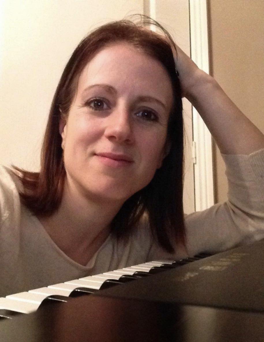 Katherine Rockhill Piano